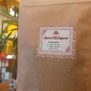genmaicha tè riso arrostito tè giapponese