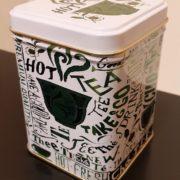 lattina, 100g, conservare