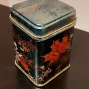 mini lattina 25g autunno autumn