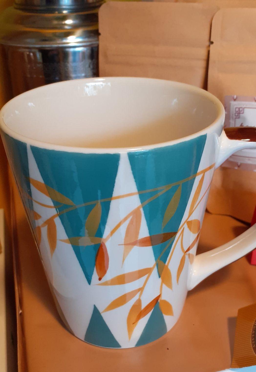 tazza color asia 250ml mug cup