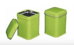 mini lattine verdi green
